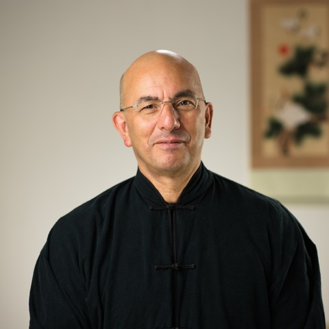 staff headshot for martial arts school, Boston photographer